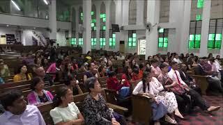 Download QA with Pastor Randy Skeete Video