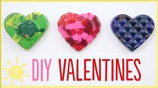Download DIY | Easy Handmade Valentines Video