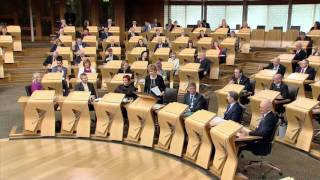 Download First Minister's Questions - Scottish Parliament: 15th September 2016 Video