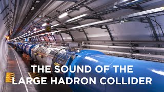 Download The Sound of the Large Hadron Collider Video