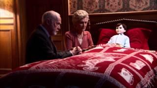 Download The Boy: Behind the Scenes Movie Broll - Lauren Cohan Horror Film Video