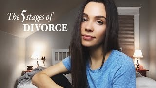 Download The 5 Stages of Divorce Video