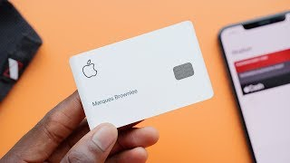 Download Apple Card Unboxing & Impressions! Video