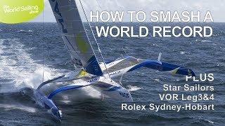 Download The World Sailing Show - February 2018 Video
