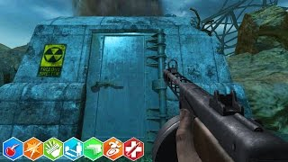 Download INSIDE THE NUKETOWN BUNKER! Modded Nuketown Zombies (Call of Duty Zombies) Video
