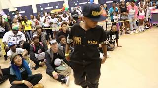 Download Kida vs Kidd ShowOut (Raw Battle)| #TBT ORIGINAL FOOTAGE OfficialTSquadTV | Tommy The Clown Video