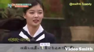 Download [日本語字幕]一泊二日 キムユジョンのハンカチ落とし Video