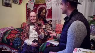 """Download Acasă la LUCREȚIA ȘIMON din satul FELEAC, jud. CLUJ - din emisiunea radio """"Cu Iosif pe coclauri"""" Video"""
