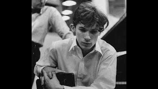 Download Glenn Gould play J.S. Bach, Concerto No. 1 in D minor, BWV 1052 (High audio quality) Video