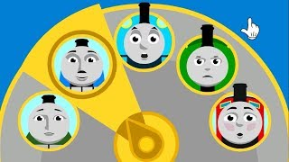 Download Thomas And Friends Many Moods Video HD - Cartoon For Kids Thomas The Tank Engine Video