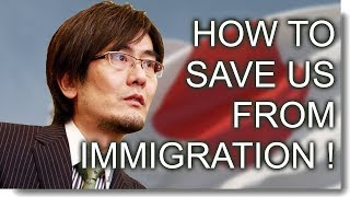 Download Japan's Top Economist - Sweden Was Ruined By Immigrants (And How To Save Her) Video