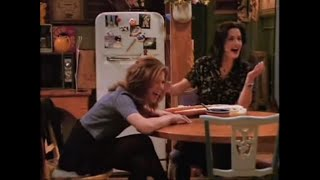 Download The one with all of the bloopers - Ultimate Friends Bloopers Compilation PART 1 Video