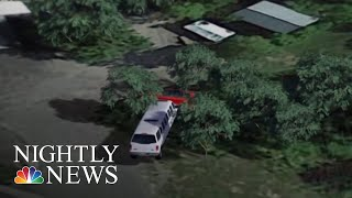 Download NY Gov: Limo Involved In Crash That Killed 20 Never Should Have Been On The Road | NBC Nightly News Video