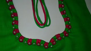 Download New neck design from piping dori And for kameez and blouse Video