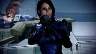 Download Mass Effect 3 - Garrus Kills Ashley Video