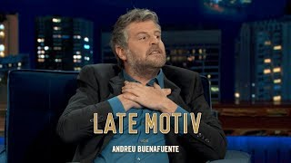 Download LATE MOTIV - Raúl Cimas arqueólogo | #LateMotiv407 Video