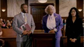 Download Tyler Perry's Madea Goes to Jail - 3. ″Living for the Lord″ Video