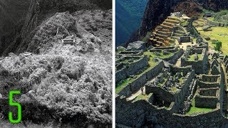 Download 5 Unbelievable Before & After Photos of Ancient Wonders Video