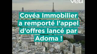 Download Projet PONG - Covéa Immobilier Video