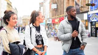 Download WOULD YOU DATE YOUR FRIENDS EX? (LEICESTER) Video