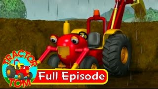 Download Tractor Tom - 23 The Big Hole (full episode - English) Video
