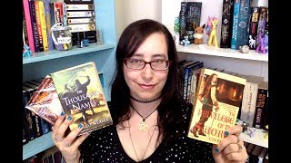 Download Queer Epic Fantasy I Want to Read Video