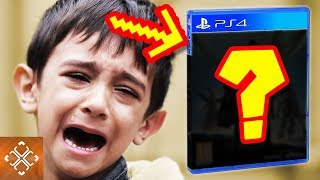 Download 10 Games NO KID Would Want To Receive On Their Birthday Video
