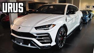 Download 带你了解最速SUV 2019 兰博基尼Urus! |Lamborghini Urus Walkthrough Video