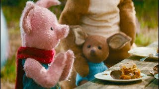 Download 4 NEW Christopher Robin CLIPS + Trailers Video