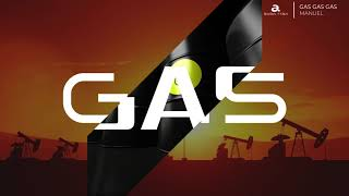Download MANUEL / GAS GAS GAS【Official Lyric Video】 Video