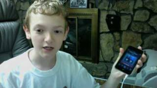 Download iPod touch skype calls Video