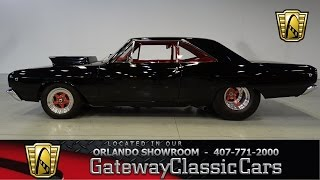 Download 1968 Dodge Dart 528 Hemi Gateway Classic Cars Orlando #497 Video