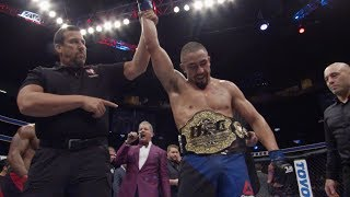 Download UFC 213: The Thrill and the Agony - Preview Video