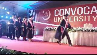 Download Karachi university annual convocation 2017 Video