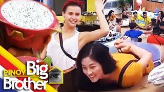 Download PBB7 Day 6: Celeb Housemates, ginawa ang lahat para sa dragon fruit Video