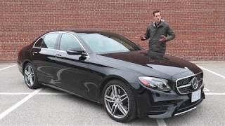 Download Mercedes-Benz E 400 review Video