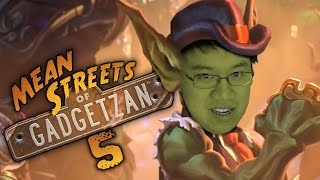 Download Hearthstone: Mean Streets of Gadgetzan - Card Review Part 5 - The Kabal Video