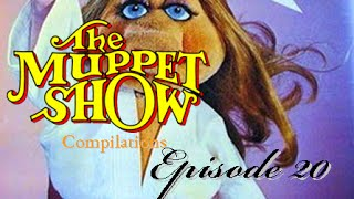 Download The Muppet Show Compilations - Episode 20: Miss Piggy's Karate Chops (Season 1) Video