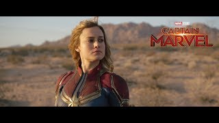 Download Marvel Studios' Captain Marvel | ″Rise″ TV Spot Video