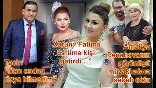 """Download Tacir: ″Mən ondan doya bilmədim″, """"Fatimə üstümə kişi gətirdi…"""", Video"""