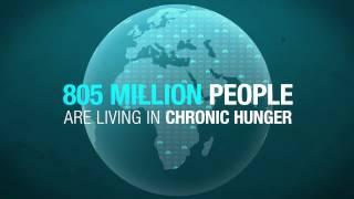 Download Rethink World Hunger Video