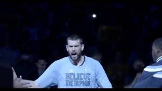 Download Marc Gasol: Chasing Greater Video