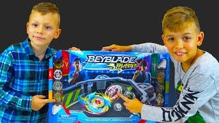 Download NEW HASBRO ULTIMATE TOURNAMENT COLLECTION UNBOXING Video