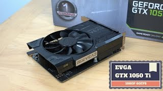 Download EVGA GTX 1050 ti Superclocked-: Solid1080p 60FPS!!! Video