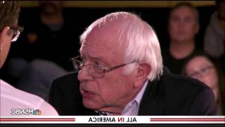 Download Bernie Sanders Trump Country Kenosha, Wisconsin Town Hall + Bonus Footage Video