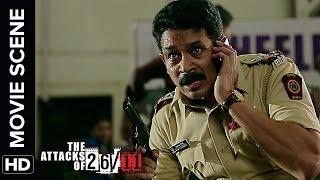 Download Helpless Cops | The Attacks Of 26/11 | Nana Patekar | Movie Scene Video