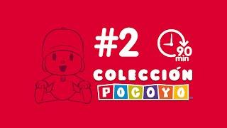 Download Pocoyó - Dibujos animados en español para niños   hora y media   PARTE 2 Video