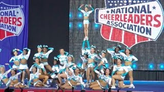 Download Cheer Extreme Raleigh Angels 4.2 Wins NCA 2017!!! Video