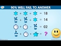 Download The Table Fan, Clock and Star Puzzle – Viral Facebook Math Puzzle [with Answer] Video