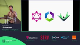 Download ReactiveConf 2016 - David Nolen: Through the Looking Glass Video